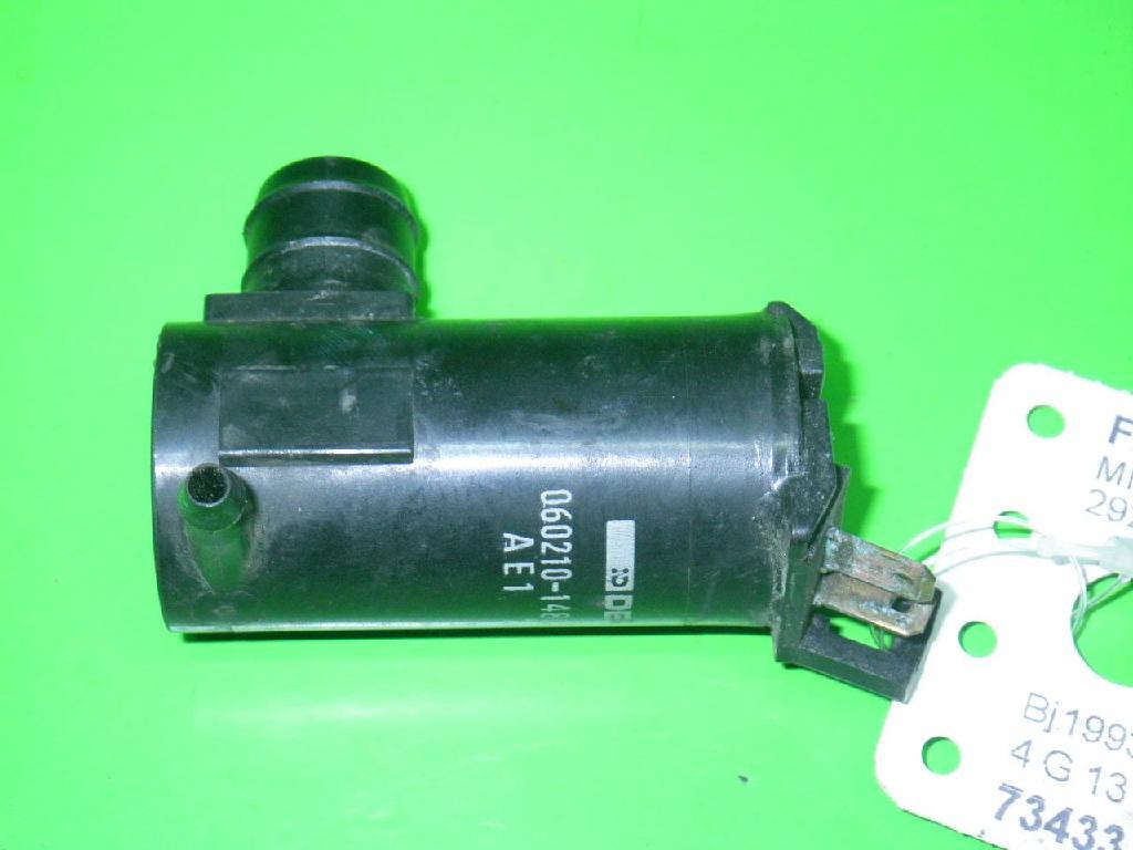 Pumpe Scheibenwaschanlage hinten MITSUBISHI COLT IV (CA_A) 1.3 GLi 12V (CA1A) 060210-1480