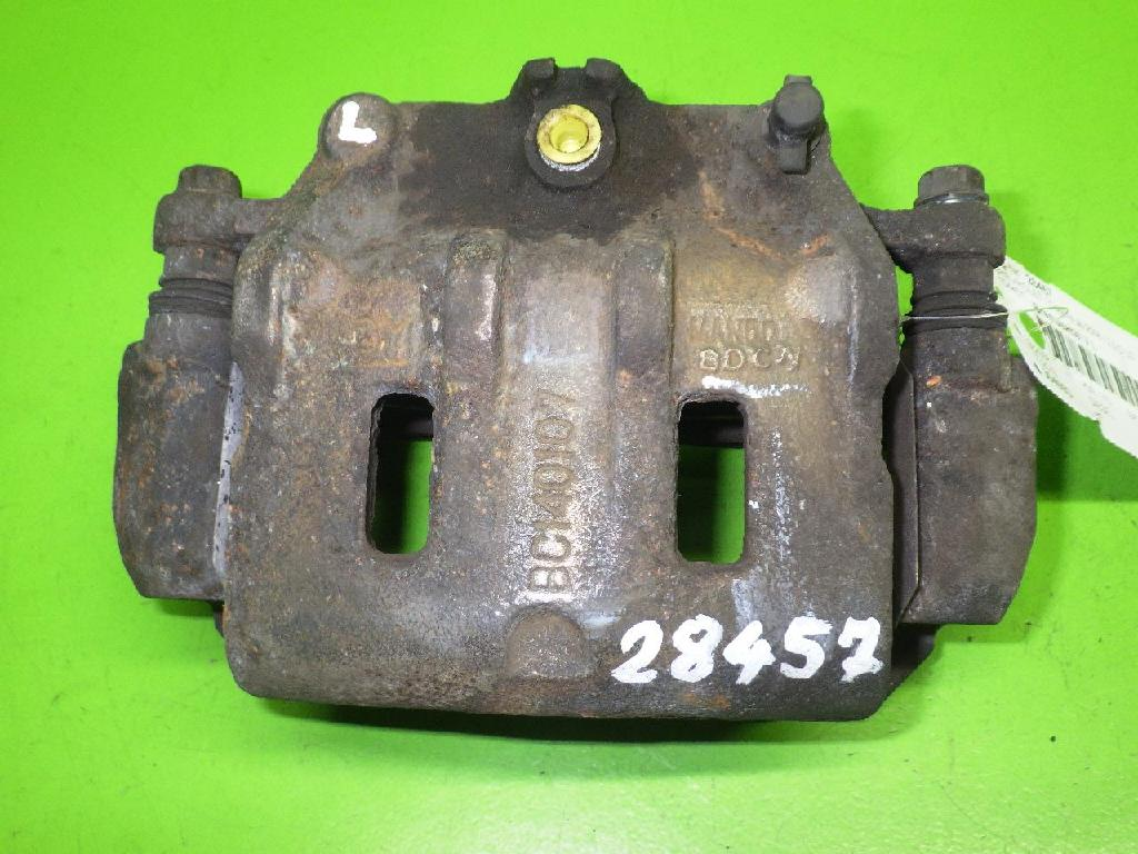 Bremssattel vorne links CHEVROLET CAPTIVA (C100, C140) 2.0 D 4WD 8DCN