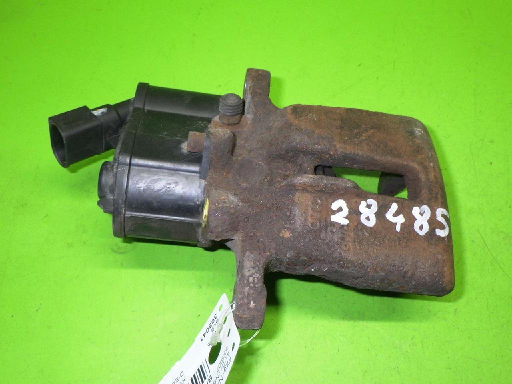 Bremssattel hinten rechts AUDI (NSU) A6 Avant (4F5, C6) 2.0 TDI 4F0615404A