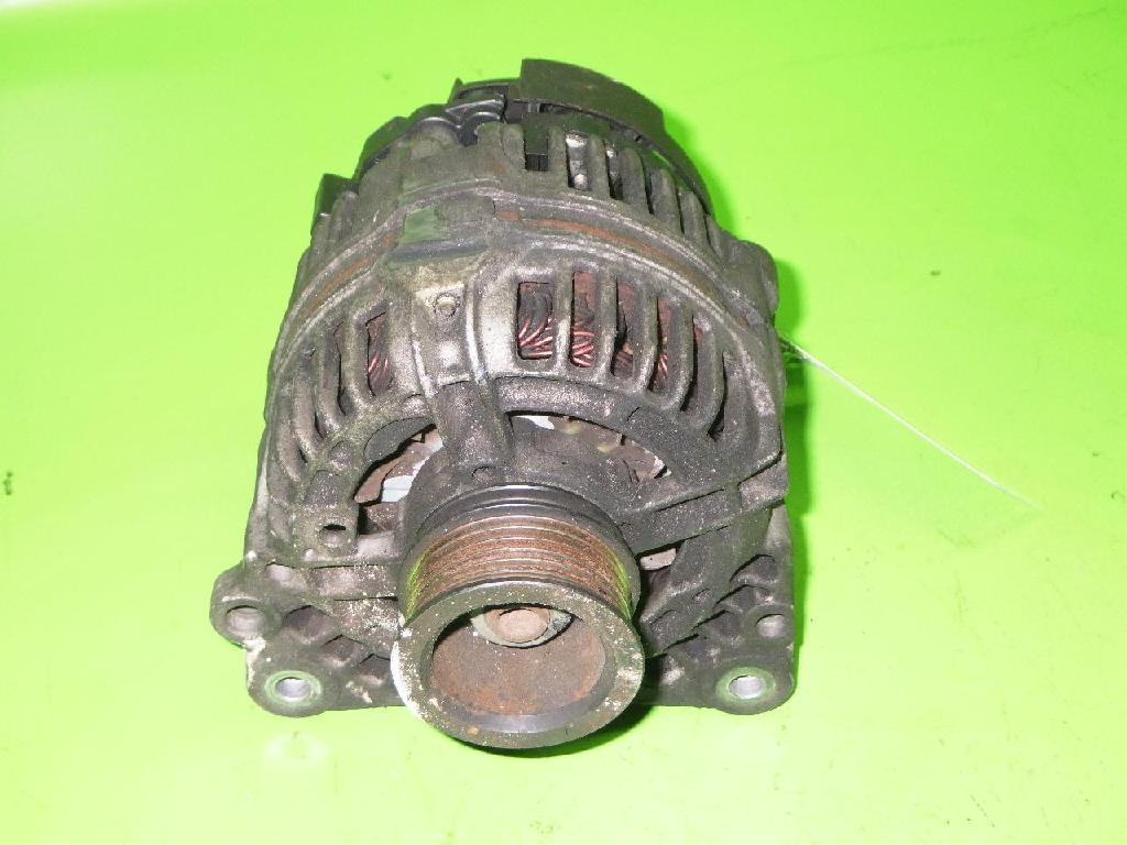 Lichtmaschine VW GOLF IV (1J1) 1.4 16V 0124515101