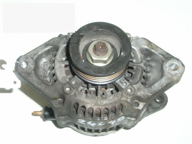 Lichtmaschine SUZUKI SWIFT II Schrägheck (EA, MA) 1.0 i (SF310, AA44) 31400-8651