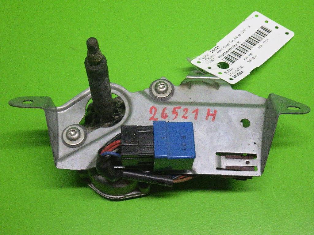 Wischermotor hinten CITROEN XSARA Break (N2) 1.8 i 54902102