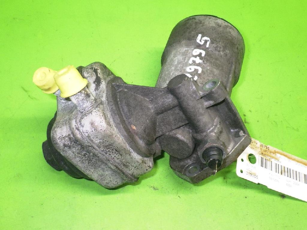 Ölfiltergehäuse VW GOLF IV (1J1) 2.3 V5 071100789