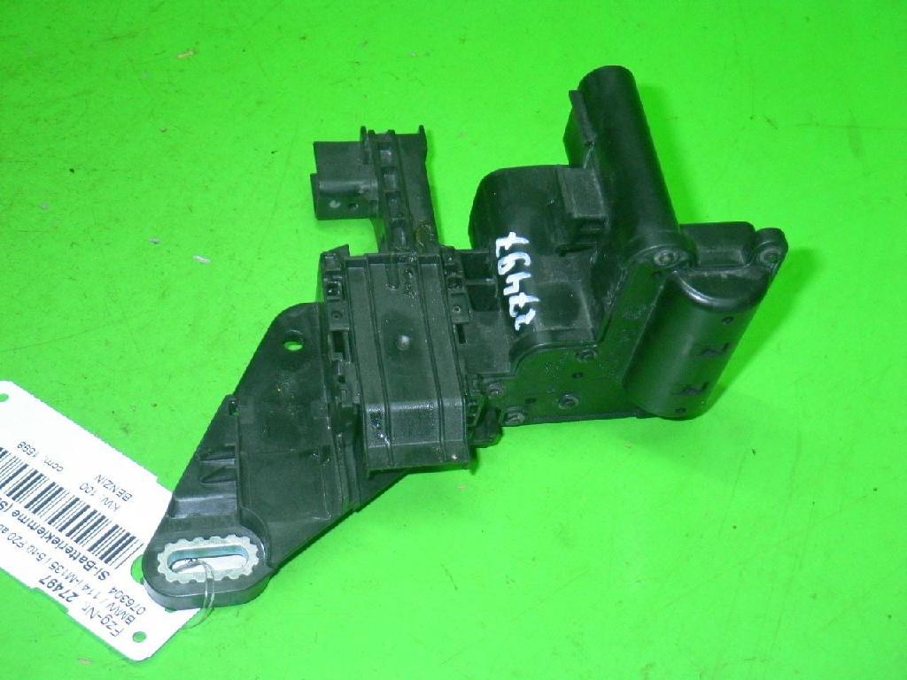 Sicherheitsbatterieklemme (SBK) BMW 1 (F20) 116 i 929614901 Bild 2