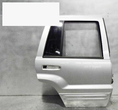 Tür hinten rechts CHRYSLER GRAND CHEROKEE II (WJ, WG) 2.7 CRD 4x4