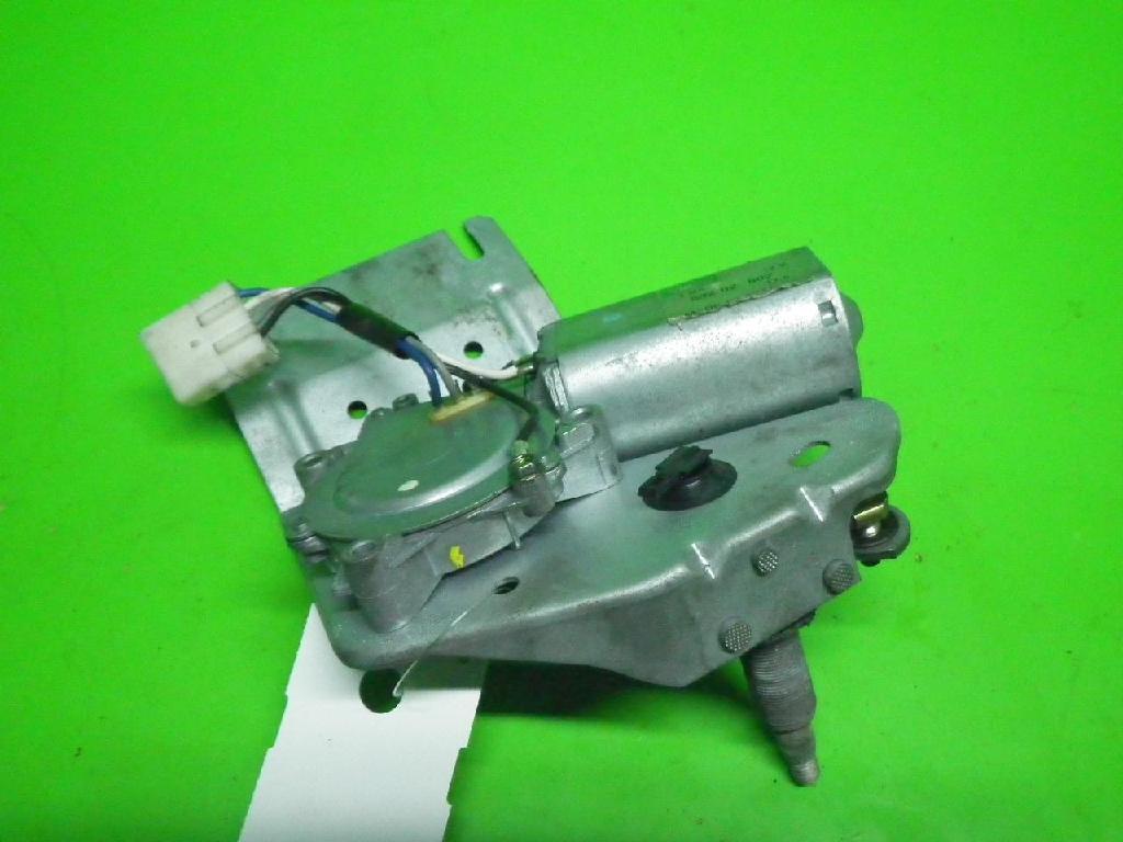 Wischermotor hinten CITROEN AX (ZA-_) 10