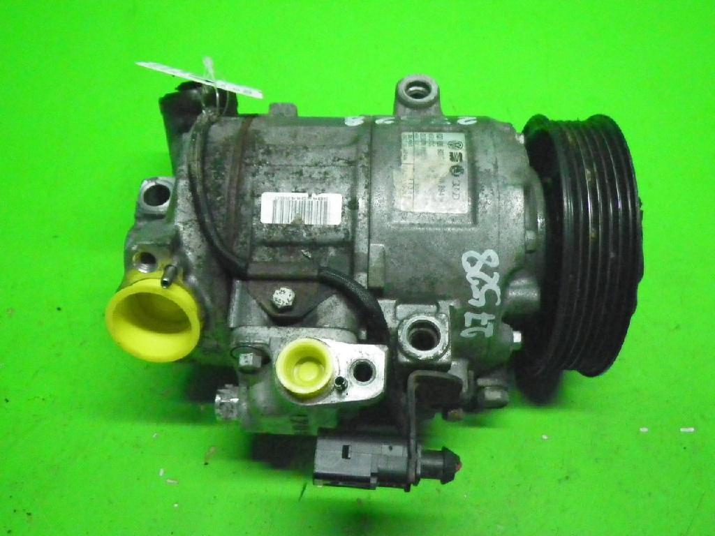 Kompressor Klima VW POLO (9N_) 1.2 12V 6Q0820803G