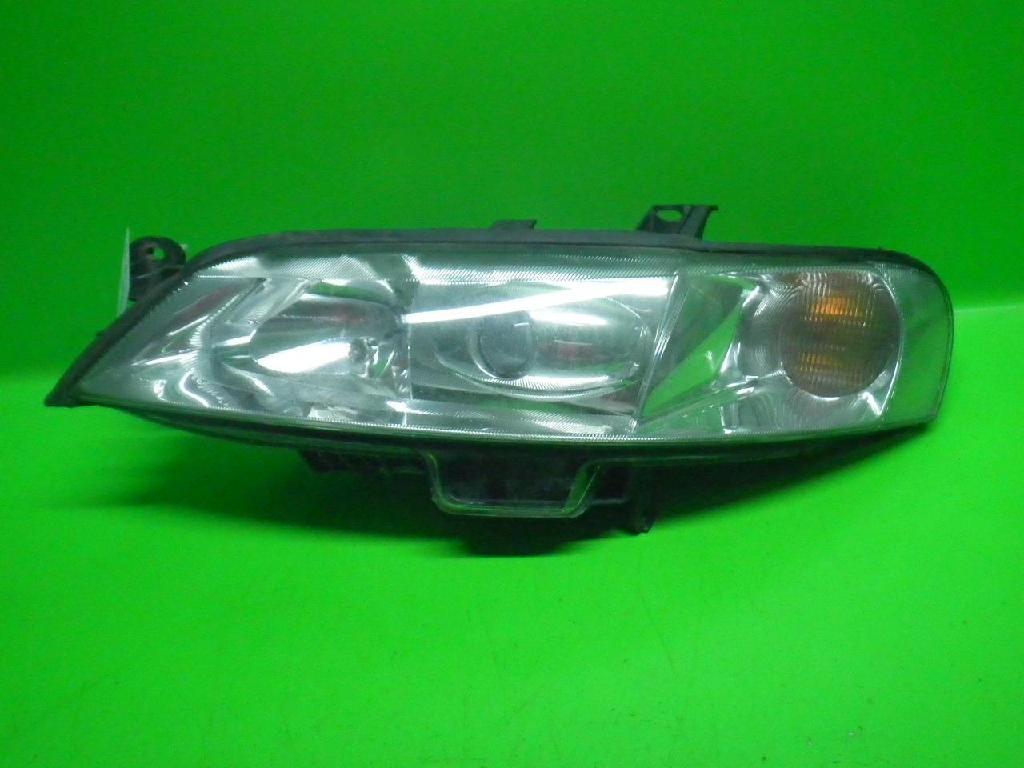Scheinwerfer links komplett OPEL VECTRA B Caravan (31_) 1.8 i 16V 0301179271