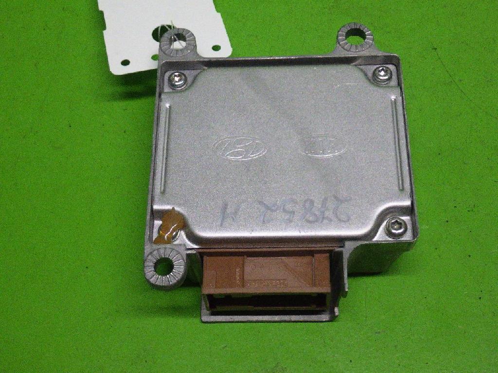 Steuergerät Airbag HYUNDAI H-1 Kasten 2.5 CRDi 95910-4A301