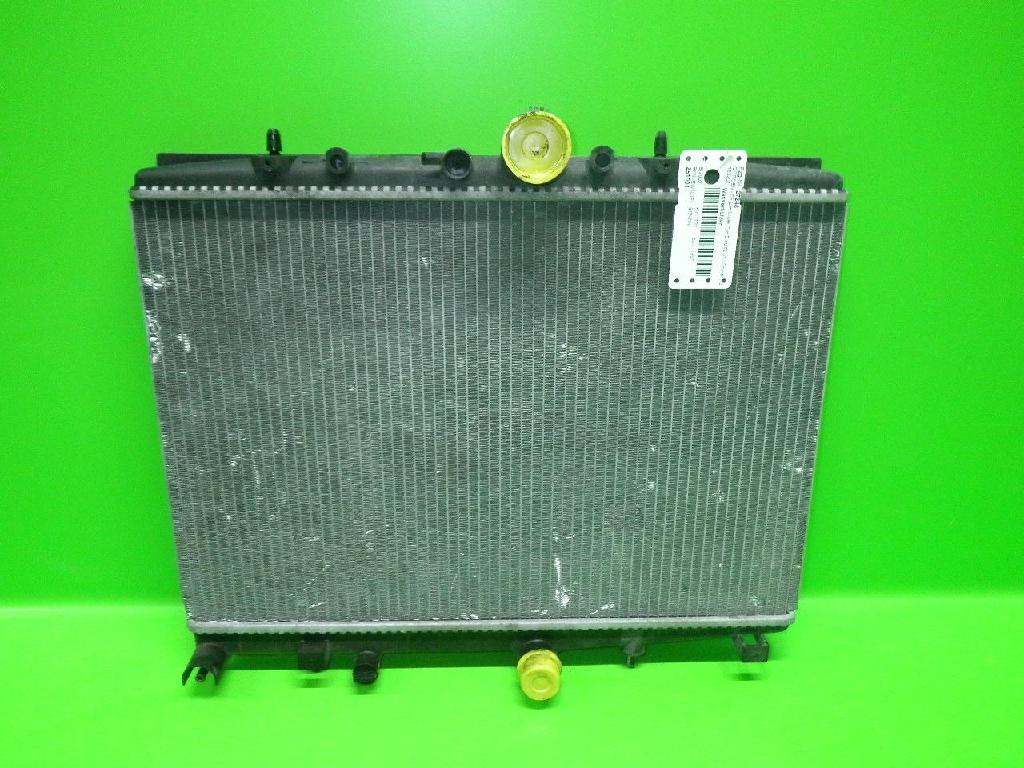 Wasserkühler CITROEN C5 I Break (DE_) 2.0 16V (DERFNF, DERFNC, RERFNC) 865654T