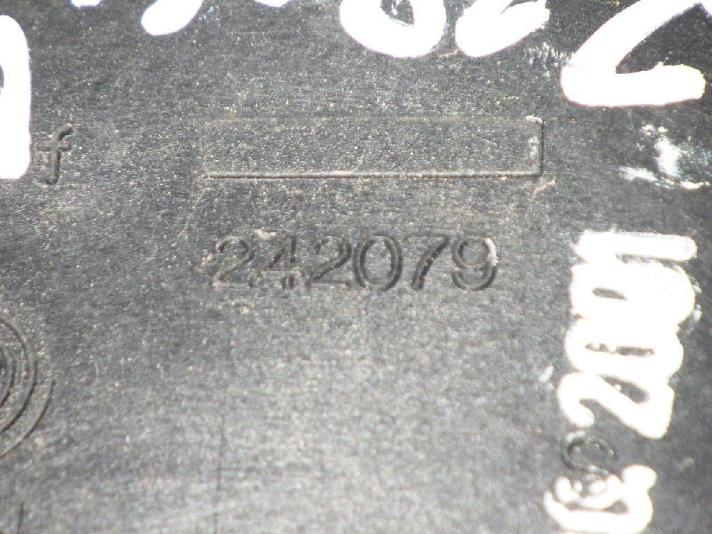 Türgriff vorne links außen FIAT DOBLO (119) 1.2 (223AXA1A) 0735309960 Bild 3