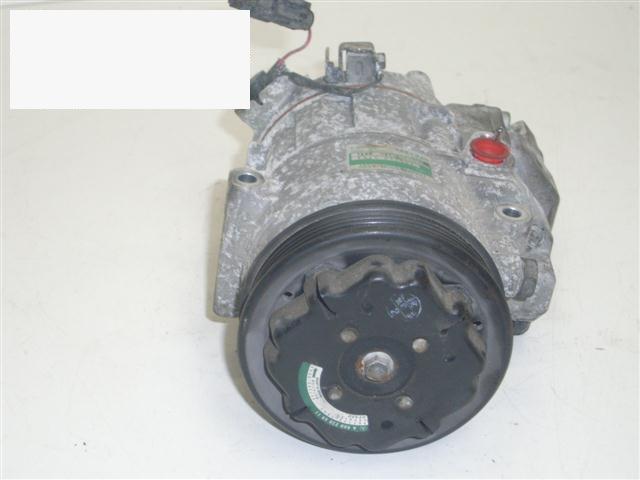Kompressor Klima MERCEDES-BENZ A-KLASSE (W168) A 140 (168.031, 168.131) 447220-8231