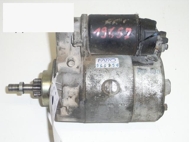 Anlasser komplett VW KAEFER 1200 1.2 (11) 311911023D