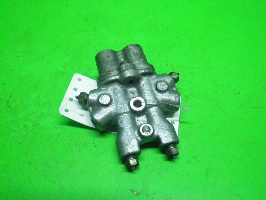 Bremsdruckverteiler NISSAN (DATSUN) ALMERA I Hatchback (N15) 1.4 S,GX,LX 464002J000 Bild 1