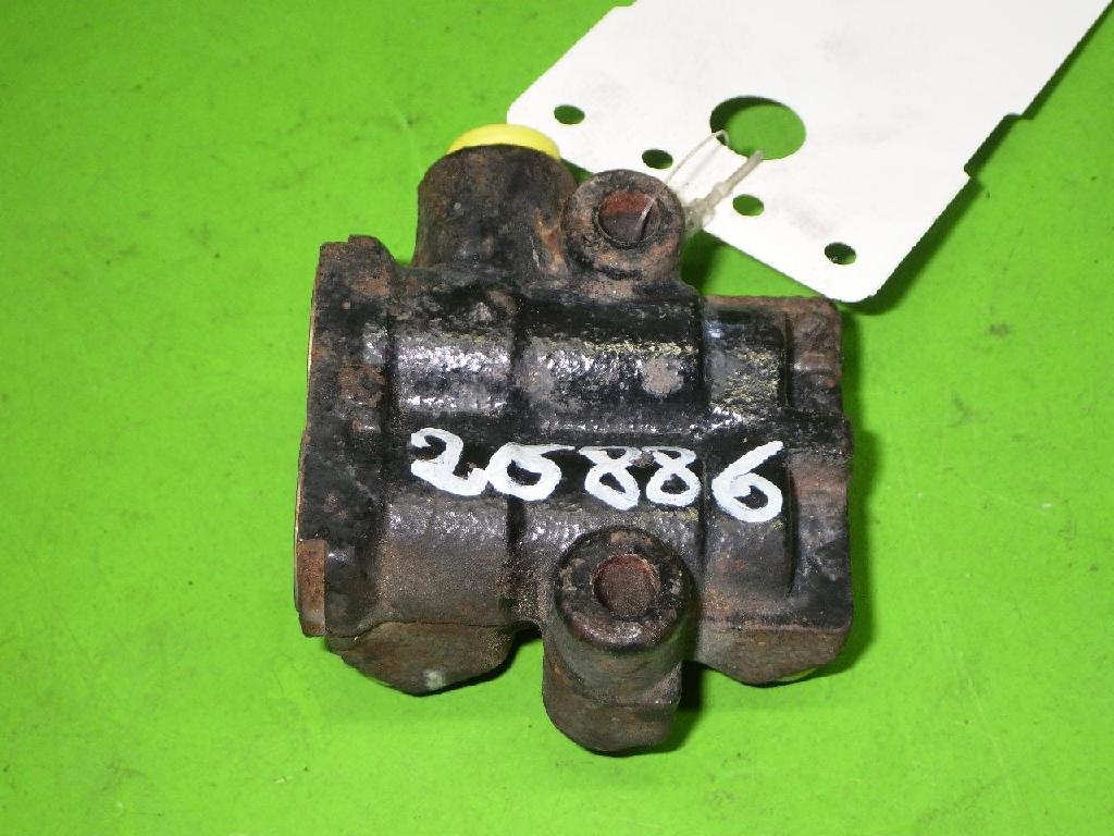 Bremsdruckverteiler MAZDA 323 F IV (BG) 1.6 16V Bild 2