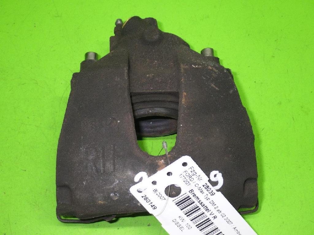 Bremssattel vorne rechts FORD C-MAX (DM2) 2.0 TDCi 1682875
