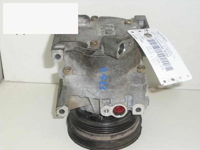 Kompressor Klima LANCIA Y (840A) 1.2 (840AA, 840AF1A) B837