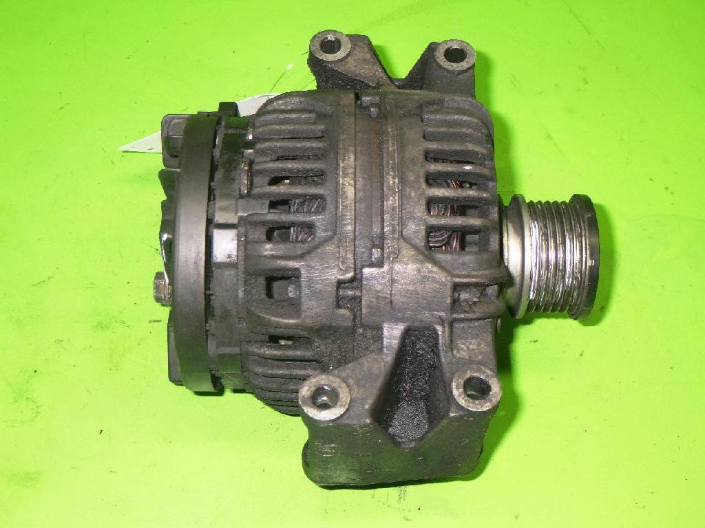 Lichtmaschine MERCEDES-BENZ SPRINTER 3-t Pritsche/Fahrgestell (903) 313 CDI 0124325039