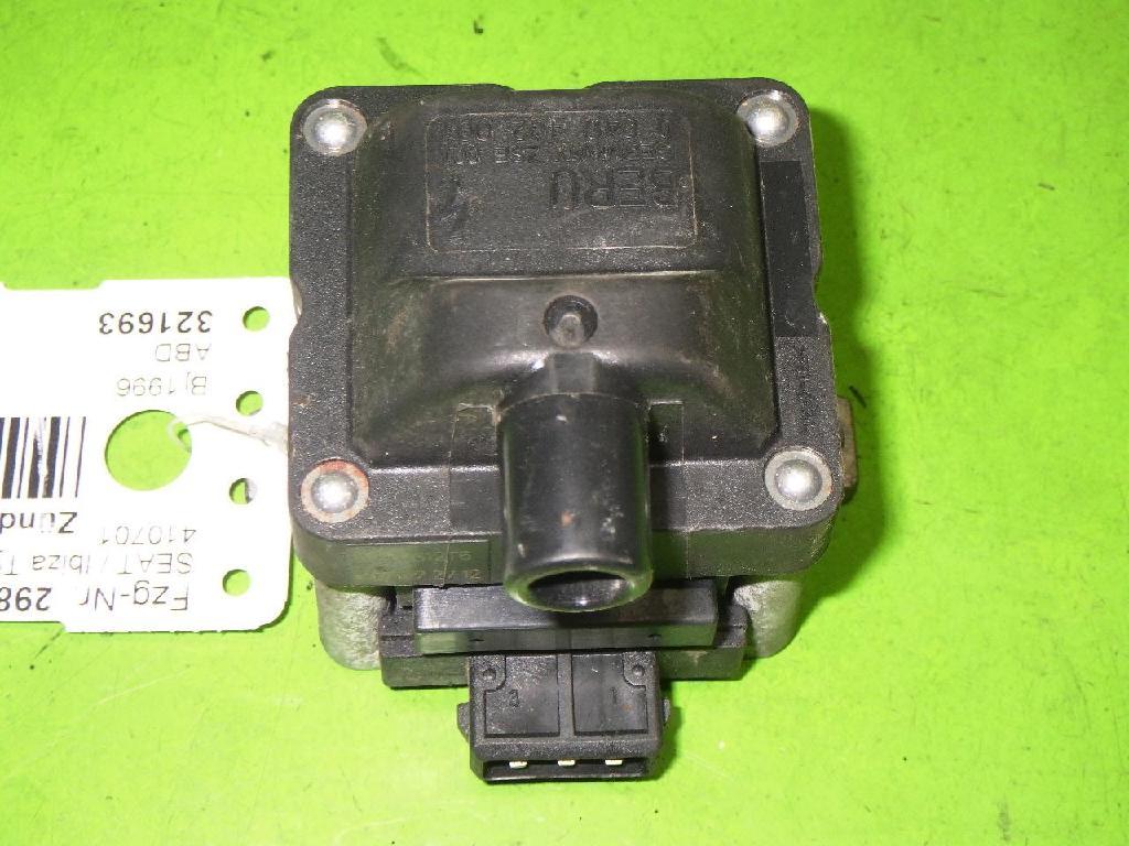 Zündspule SEAT IBIZA II (6K1) 1.4 i 0040402001