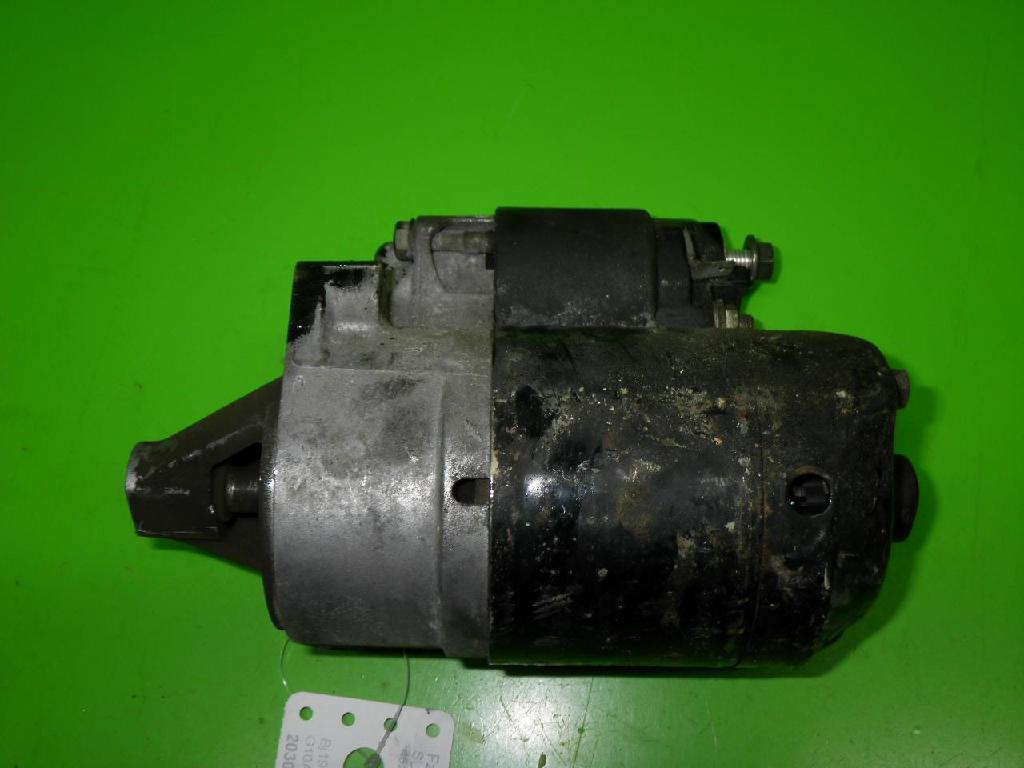 Anlasser komplett SUZUKI SWIFT II Schrägheck (EA, MA) 1.0 i (SF310, AA44) 31100-80E00