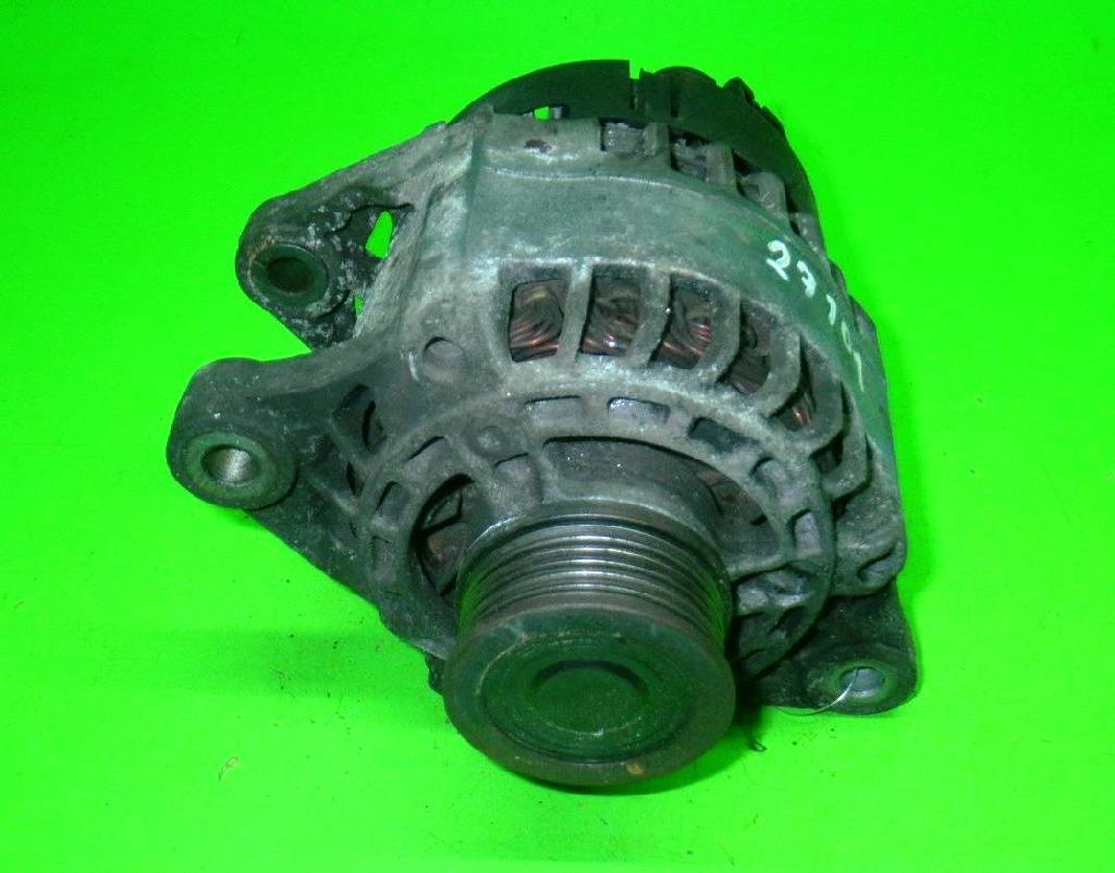 Lichtmaschine ALFA ROMEO 156 Sportwagon (932_) 2.4 JTD (932.BXC00) 0071773262