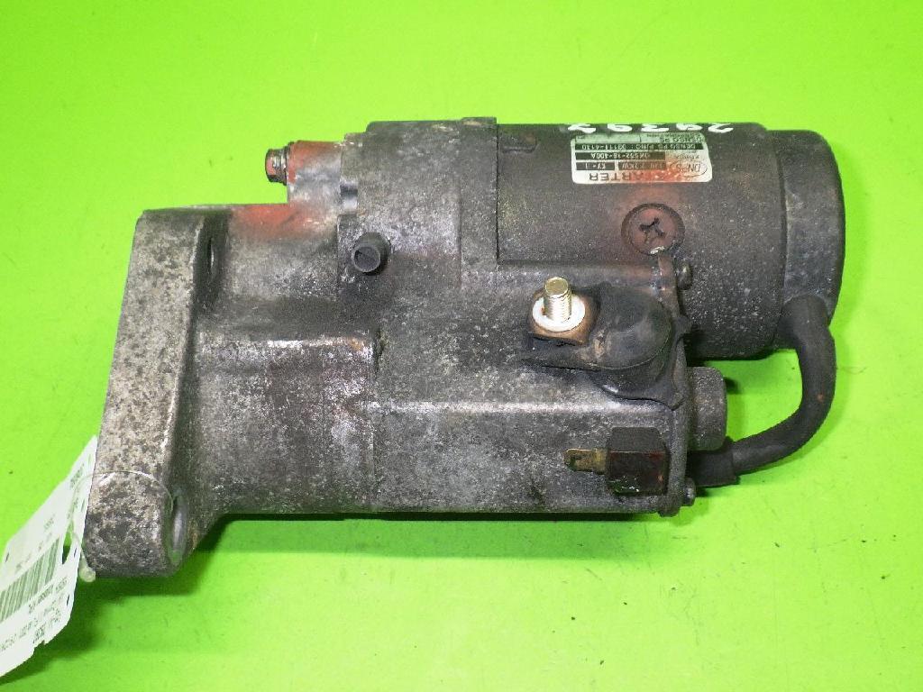 Anlasser komplett KIA CARNIVAL II (GQ) 2.9 CRDi 03111-4140