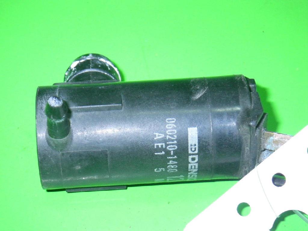 Pumpe Scheibenwaschanlage vorne MITSUBISHI COLT IV (CA_A) 1.3 GLi 12V (CA1A) 060210-1480