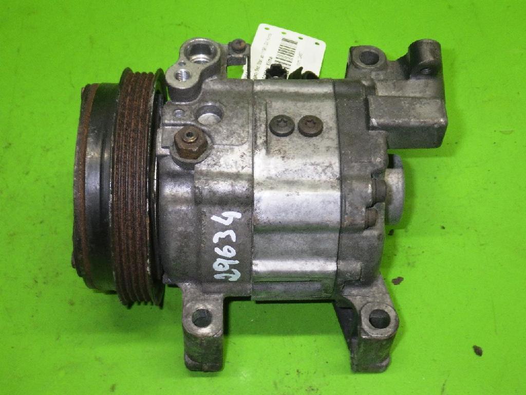 Kompressor Klima SUBARU LEGACY III Station Wagon (BH) 2.5 AWD (BH9) 73110AE010