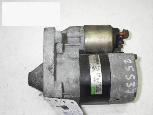 Anlasser komplett RENAULT MEGANE I Cabriolet (EA0/1_) 1.4 16V (EA0D, EA1H, EA0W, EA10) 104674105119C