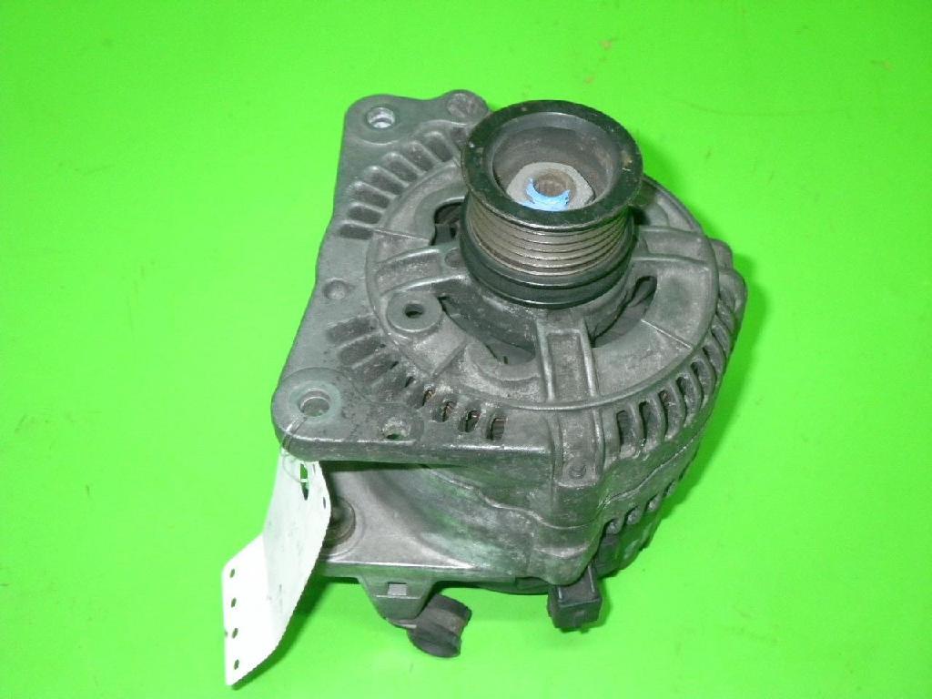 Lichtmaschine VW PASSAT (3A2, 35I) 1.9 TDI 0123310001