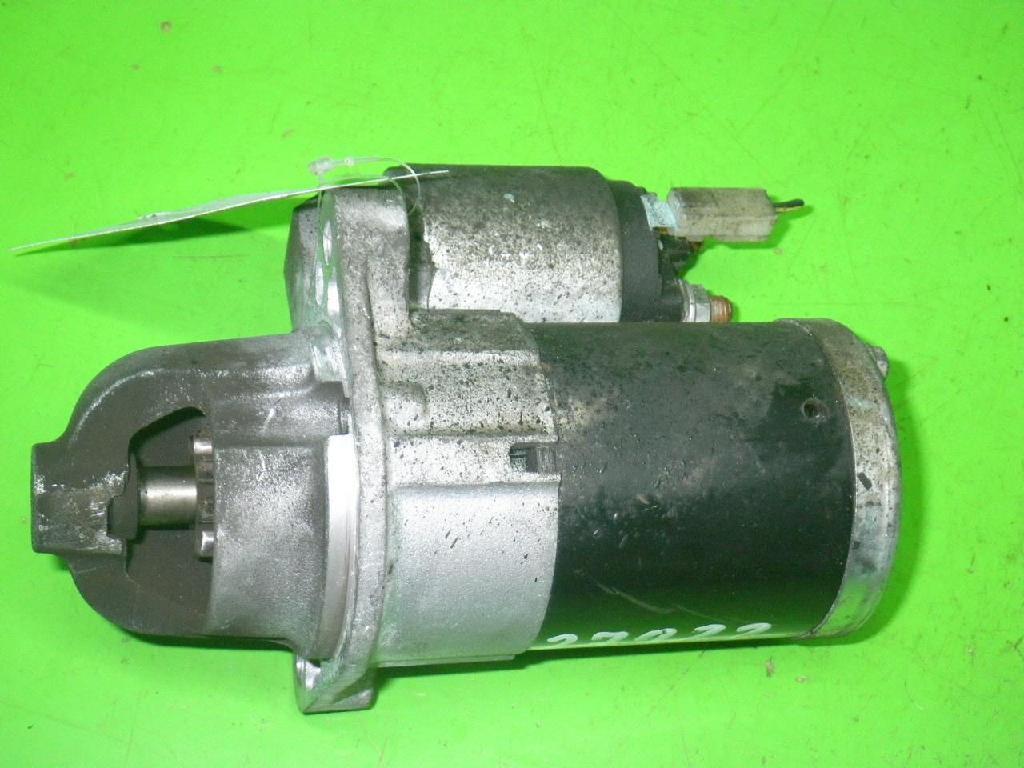 Anlasser komplett SUZUKI JIMNY (FJ) 1.3 16V 4x4 31100-63J00