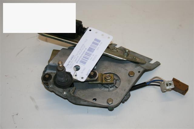 Wischermotor hinten CITROEN AX (ZA-_) 11 53201302
