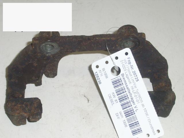 Bremssattelträger vorne links VW PASSAT Variant (3B5) 1.9 TDI 8E0615125