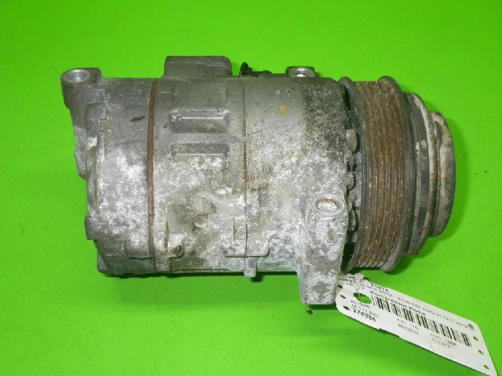 Kompressor Klima MERCEDES-BENZ E-KLASSE T-Model (S210) E 200 T (210.235) 2107625