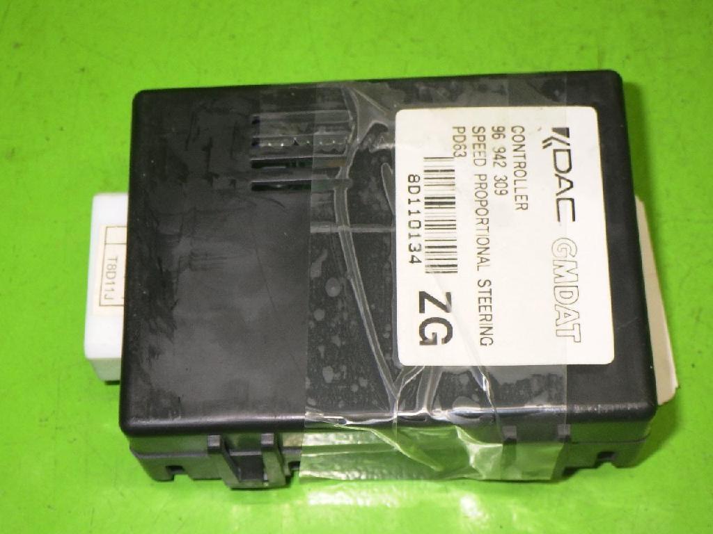 Steuergerät Servolenkung (PAS) CHEVROLET CAPTIVA (C100, C140) 2.0 D 4WD 96942309