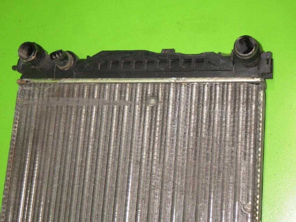Wasserkühler AUDI (NSU) A4 Avant (8D5, B5) 1.8 976089 Bild 2