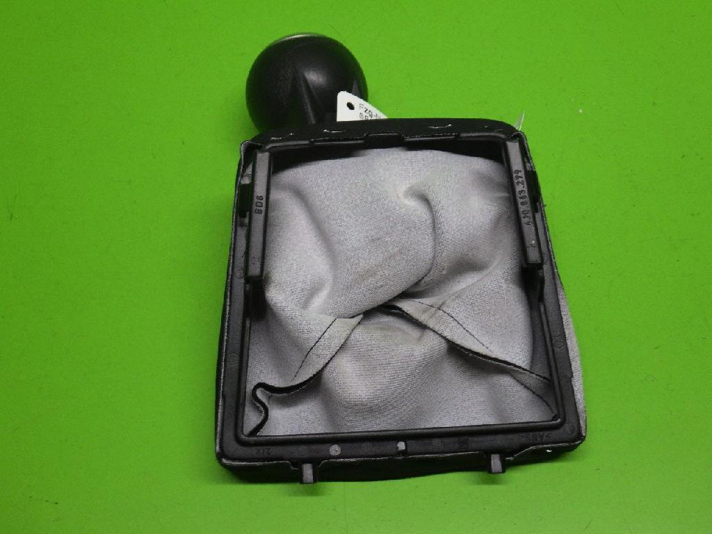 Schaltknauf SEAT IBIZA V (6J5, 6P1) 1.4 6J0711113C Bild 3