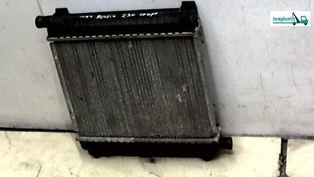 Kühler 2,3 MB 124 Coupe '88* Mercedes-benz 124