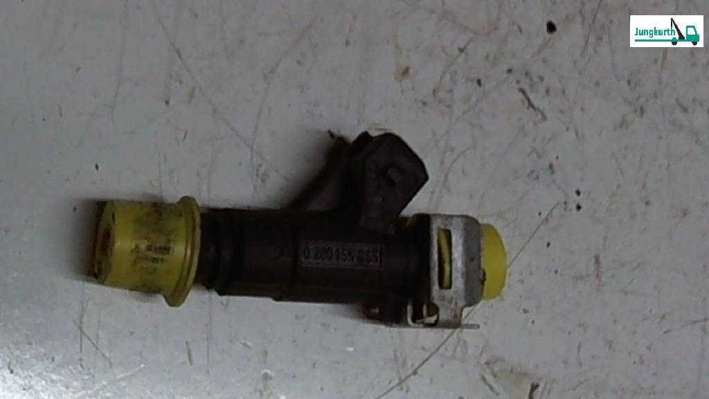 Einspritzdüse Einspritzventil Bosch 0280155965 Vauxhall 9157506