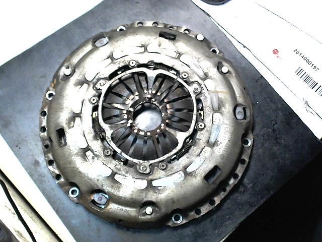 Kupplungsdruckplatte LUK 03G141025F Mkb.bkd Seat Altea