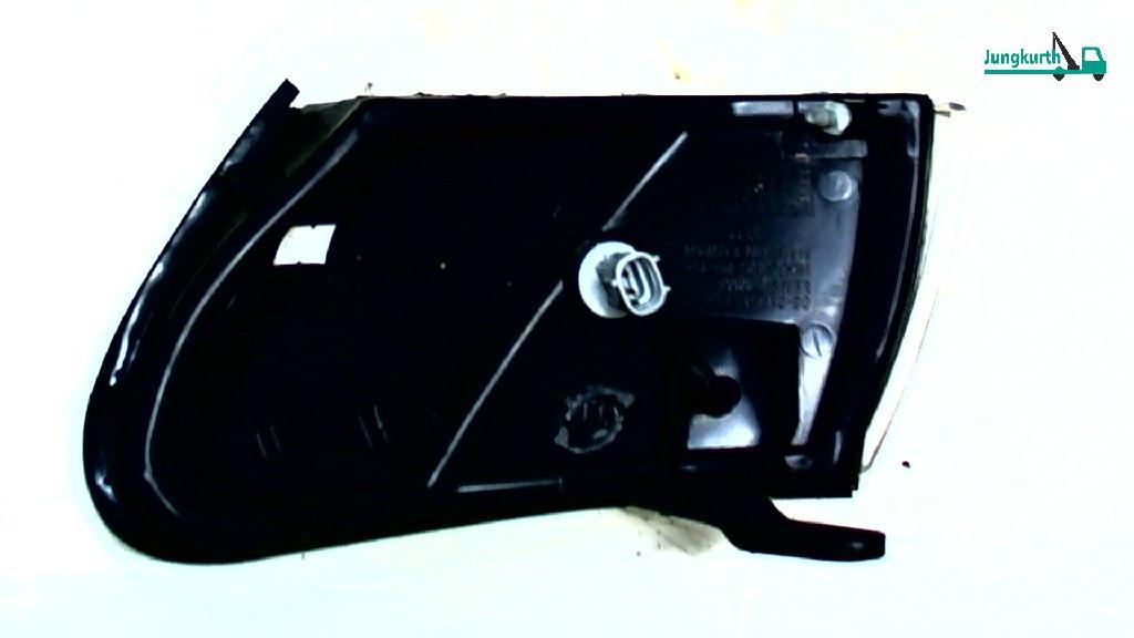 Standlicht Vo.r Weiss Corolla E10 Fliessheck '93* Toyota Corolla Bild 2