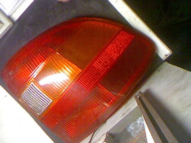 Heckleuchte R Blinker Gelb Astra F Stufenheck -09/94* Opel Astra