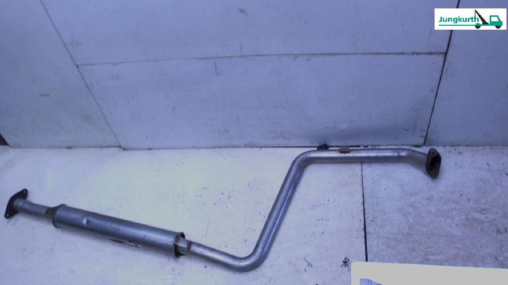 Hauptschalldämpfer 1,9L Eberspächer '95 Neuwertig* Mazda 626