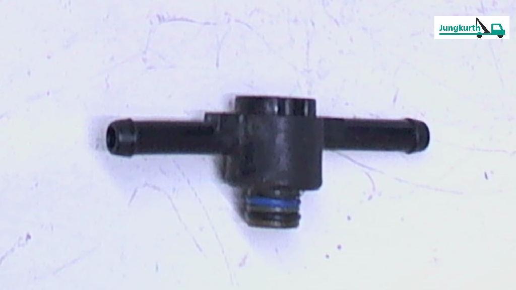 Ventil Kraftstoffilter 1J0127247J 1,9 TDI Passat 3B3/6 '01 VW Passat
