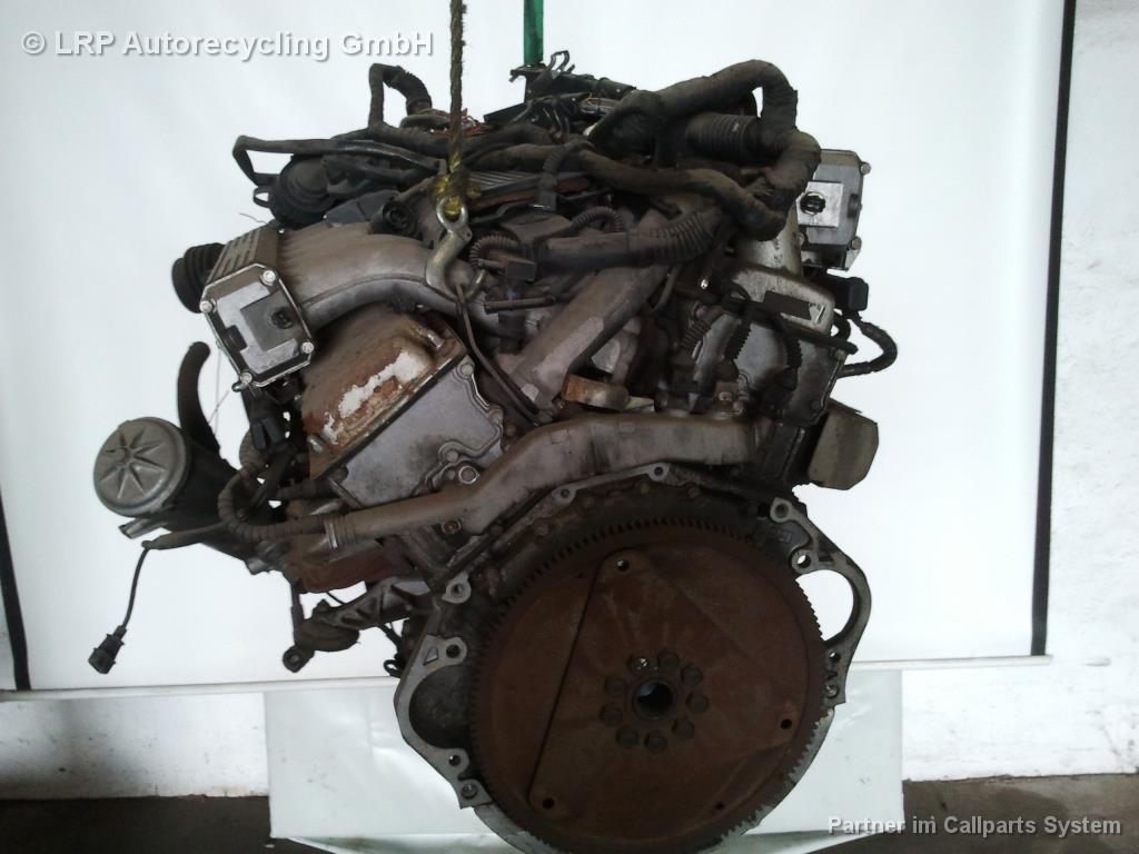 MOTOR M70 V12; Motor, Engine; 730I-750IL; E32  AB 09/86; 5012A; 5012A