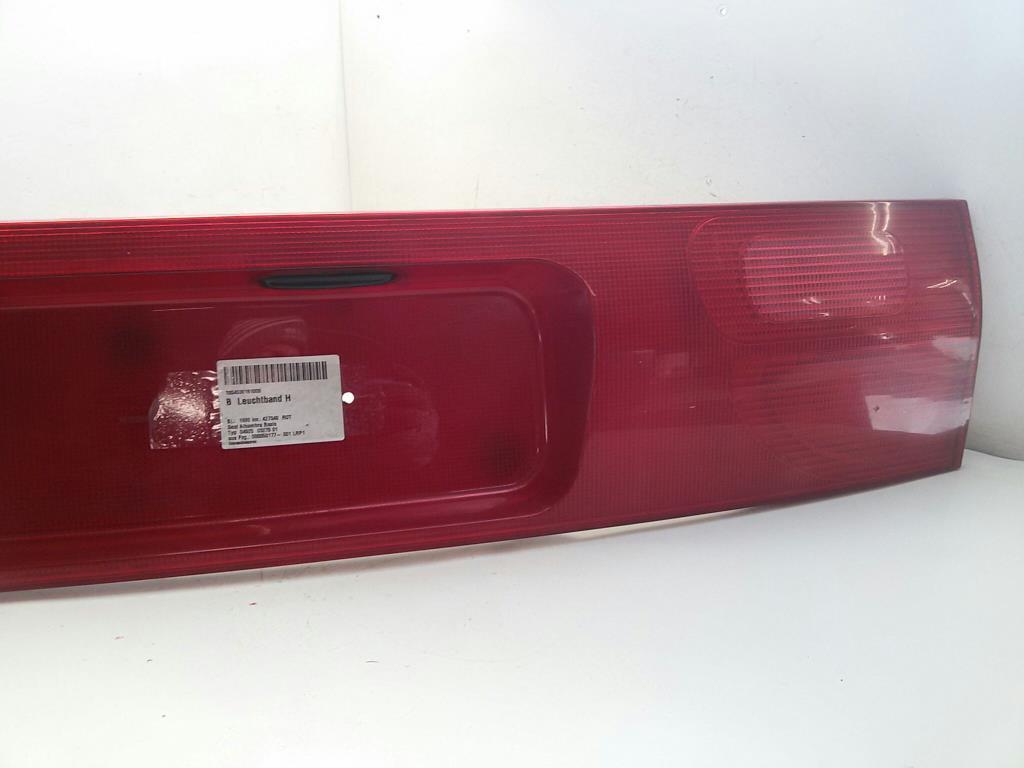 Leuchtband H 7M1945107E NICHT ZUTREFFEND Seat Alhambra BJ: 1999