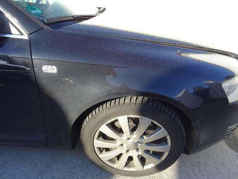 Audi A6 4F Bj.2007 original Kotflügel vorn rechts 4F0821104A  LZ9Y