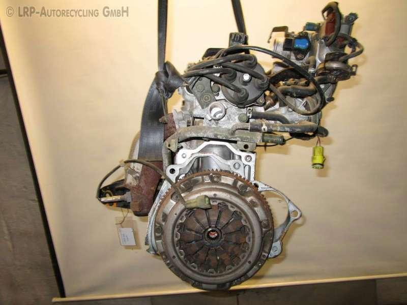 MOTOR 1.0 48KW*K10A*; Motor, Engine; WAGON R+ (SR410/412); SR410/412, TYP 2  09/97-08/00; K10A; K10A