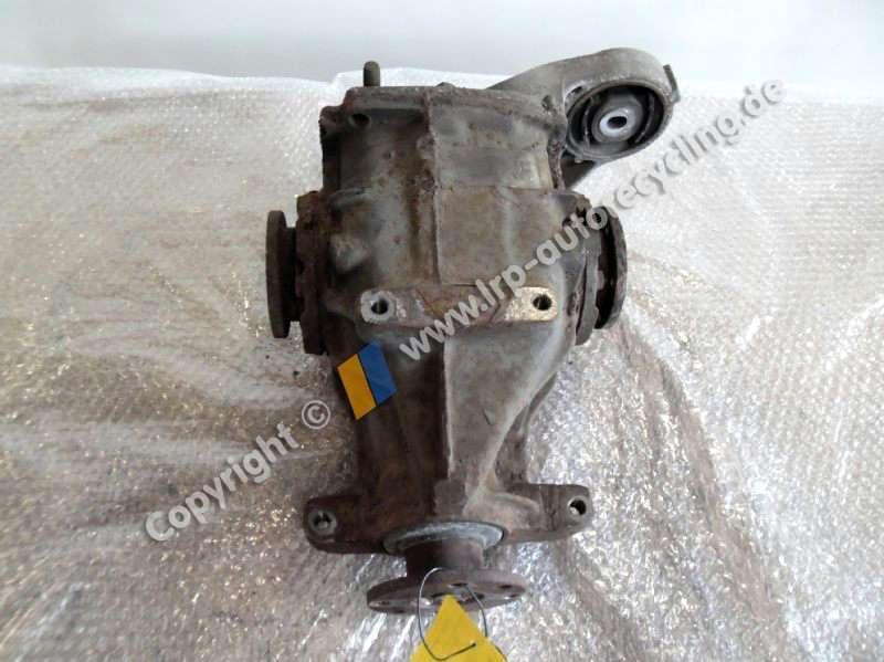 Hinterachsgetriebe SIEHELEIT-NR9422 D- BMW 3-Er (E36/5) (94-98) BJ: 1999