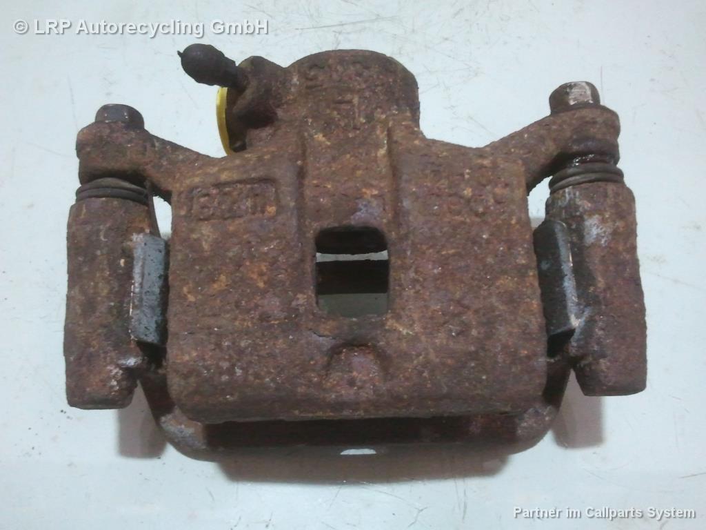 BREMSSATTEL H L; Bremszange oder Zylinder HL; SPACE RUNNER; N10  09/91-07/99; MB857333;
